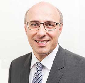 Christian Madoery